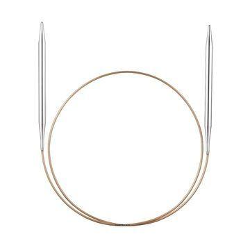 Rundstricknadel Basic Metall 20cm – 2,00 mm