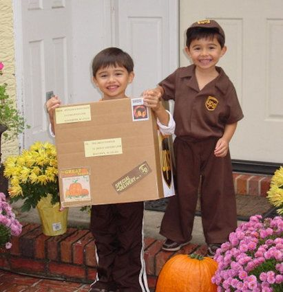 Best Brother Halloween Costumes Ideas On Pinterest Halloween - 20 of the funniest costumes twin kids can wear at halloween