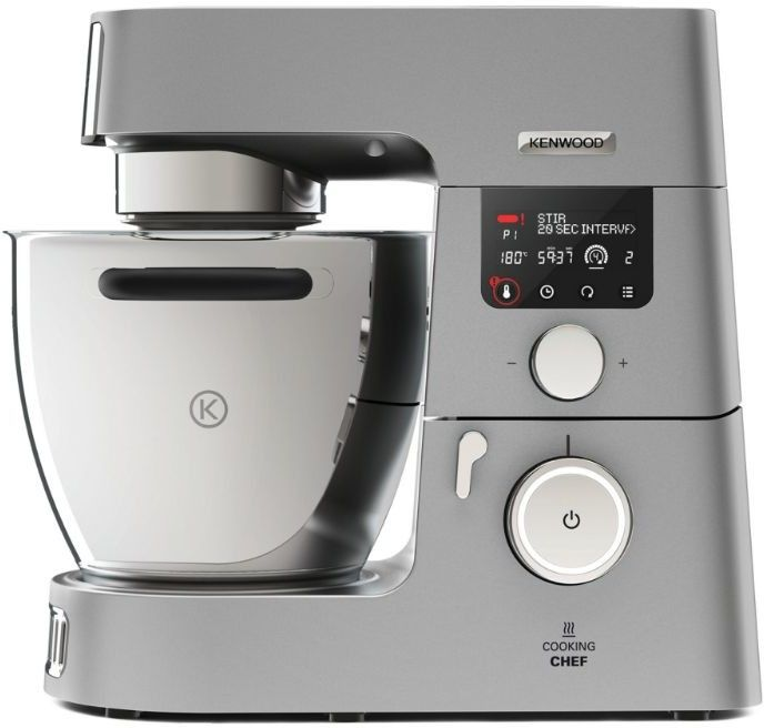 Kenwood Cooking Chef Stand Mixer 6 7l Sponsored Sponsored Chef Cooking Kenwood