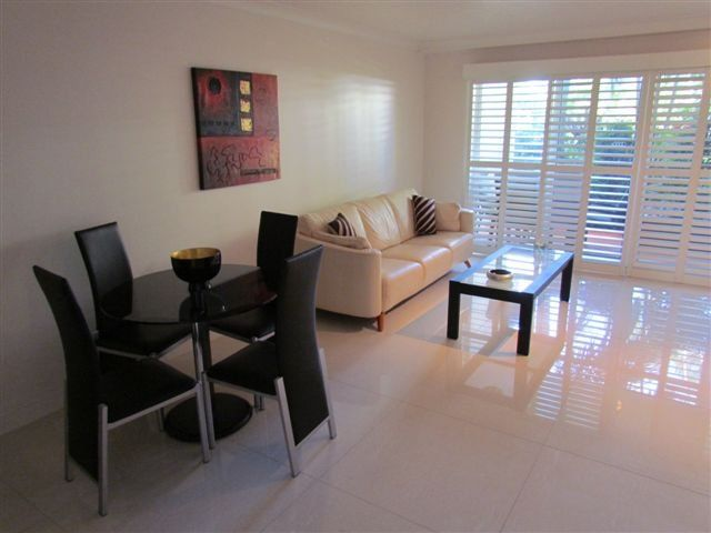 Bayview Waters - 2 Bedroom Apartment - Affordable Gold Coast Accommodation