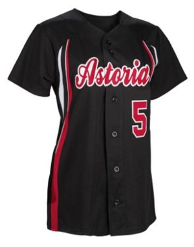 Baseball Shirts and Jerseys 181342: Womens Changeup Softball Jersey X-Large -> BUY IT NOW ONLY: $47.48 on eBay!