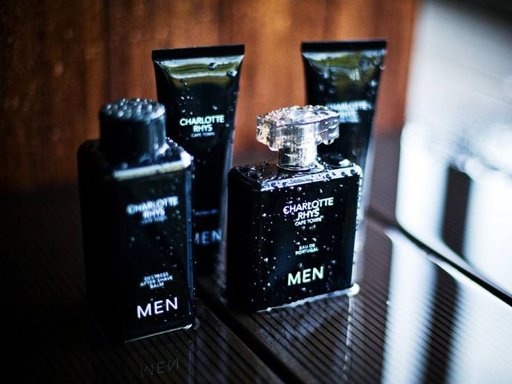 CR Man, suave, sophisticated and masculine. Our luxurious skin care range will be a treat for the man in your life.