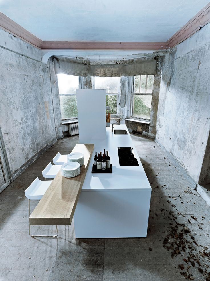 nextline keuken kitchen next125