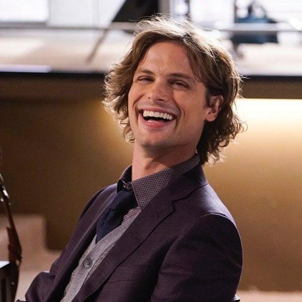 Matthew Your Beautiful Smile Matthew Gray Gubler Matthew Gray Spencer Reid