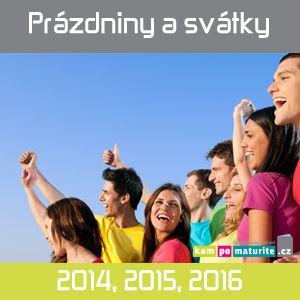 Články - prázdniny a organizace školního roku