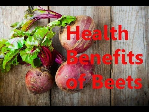 Ten Reason Why You Should Eat Beets | Health Benefits of Beets