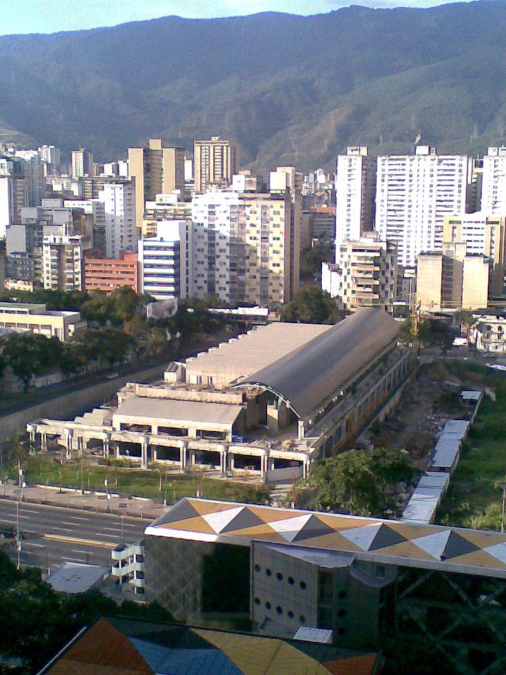 Galeria de Arte Nacional Caracas Venezuela !