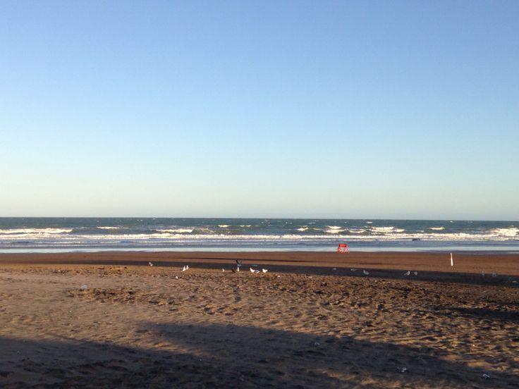 Mar del Plata, mi ciudad natal :)