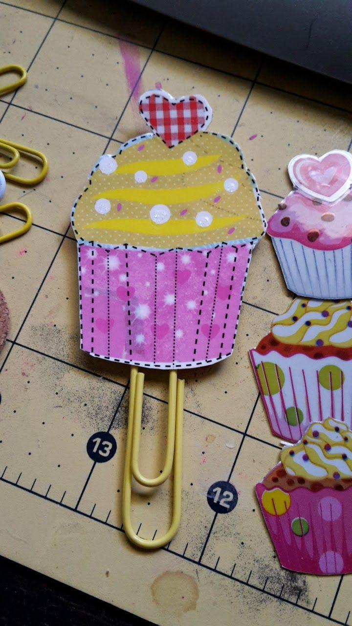 The Crafty Cupcake