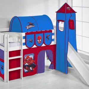 Spiderman Bedroom Furniture Set
