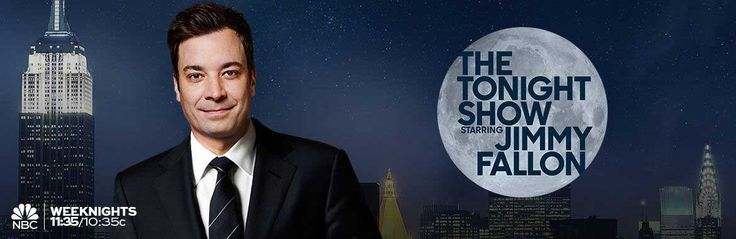 Sign up for free tickets to The Tonight Show Starring Jimmy Fallon, available…