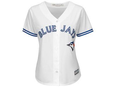 Toronto Blue Jays MLB Women's Cool Base Jersey
