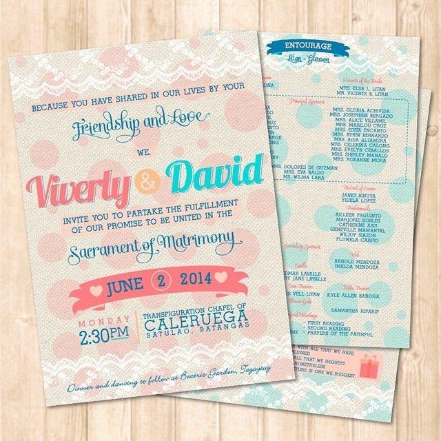 7 best wedding invitations images on pinterest bridal