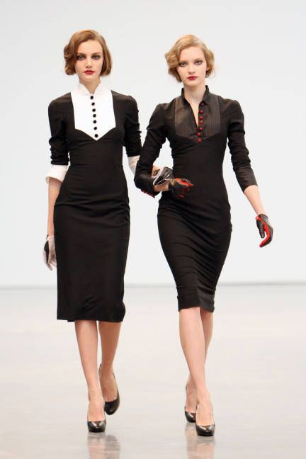 L'Wren Scott's Best Fashion Moments