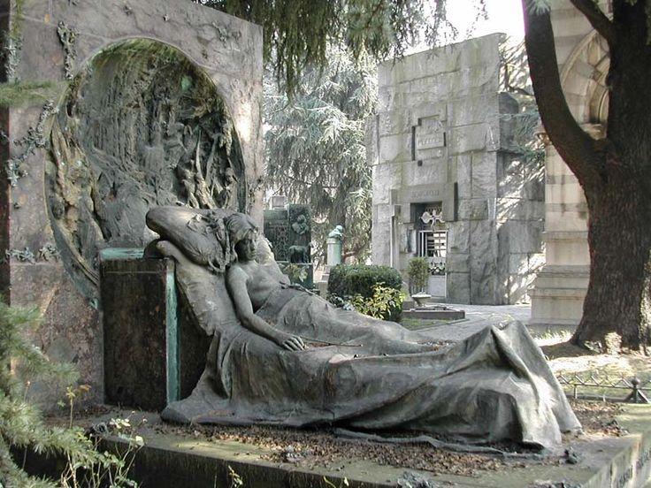cimitero maggiore milano | Pubblicato il 1 novembre 2010 di faremilano
