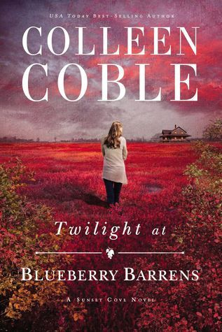 download Twilight at Blueberry Barrens (Sunset Cove #3) Full Book PDF