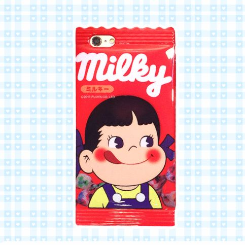 Milky iPhone-Case (5/6/7) *FREE SHIPPING on Storenvy
