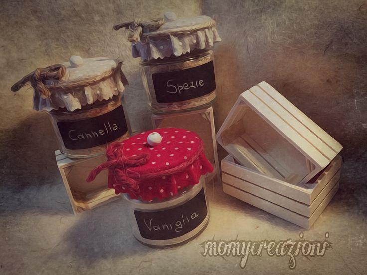 ricette in barattolo zucchero aromatizzato