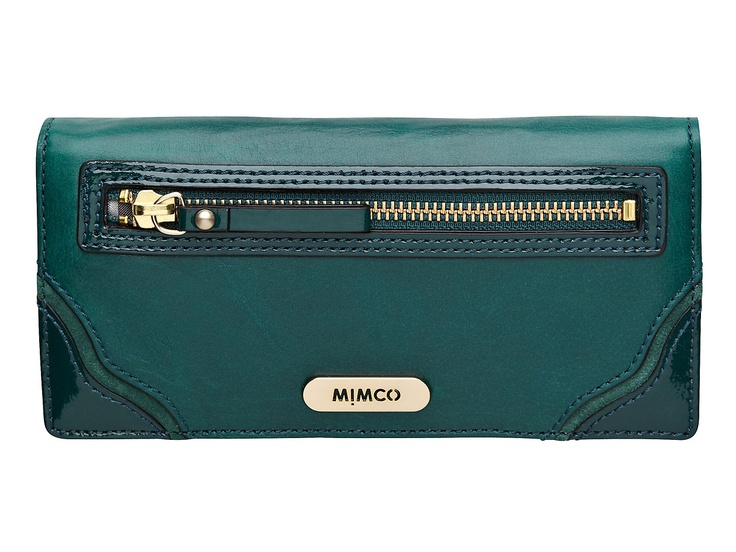 Reflection Wallet | Wallets | Wallets- - Mimco