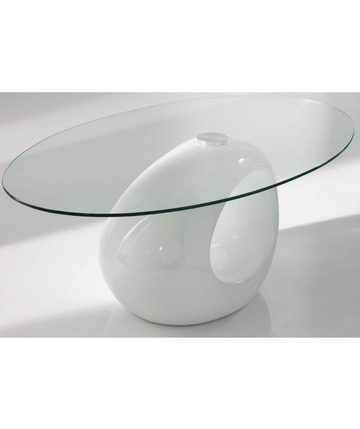 Orbis Contemporary Coffee Table - Argos