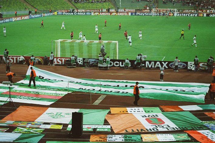 Bayern Munich 2003.
