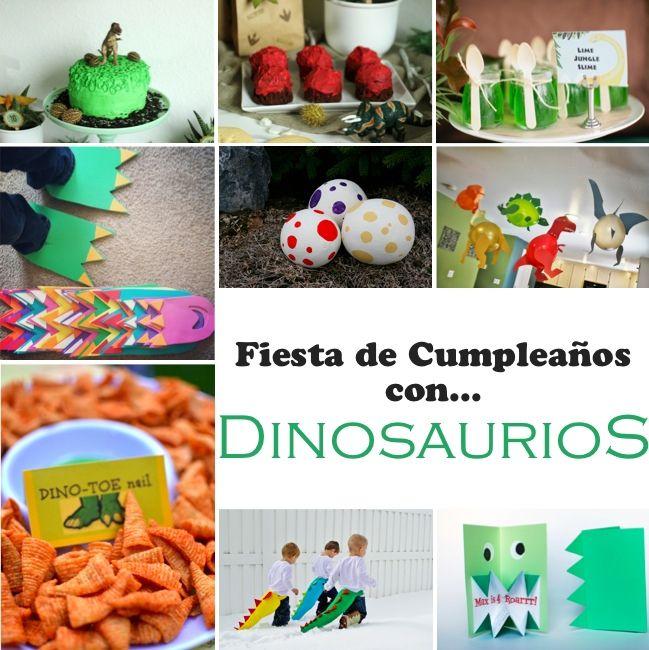 Cumpleaos infantiles ideas originales good fiestas - Ideas divertidas para fiestas ...