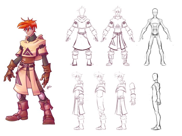 Character Design Application : Best character model sheet images on pinterest