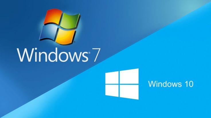 Ce trebuie să afle utilizatorii de Windows 7 despre trecerea la Windows 10