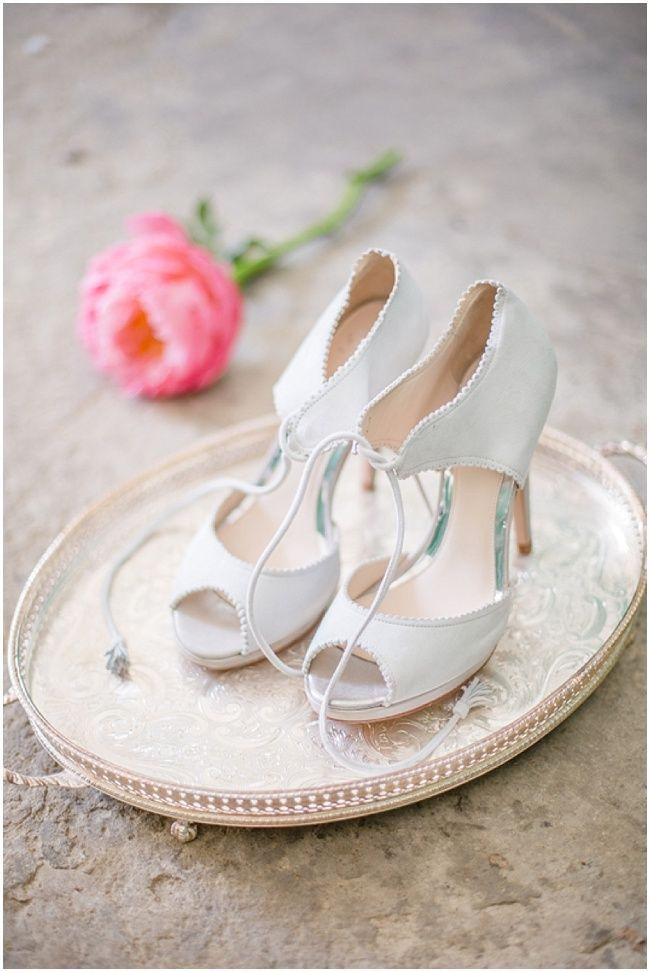 71 best * B R I D A L * s h o e s images on Pinterest | Wedding ...