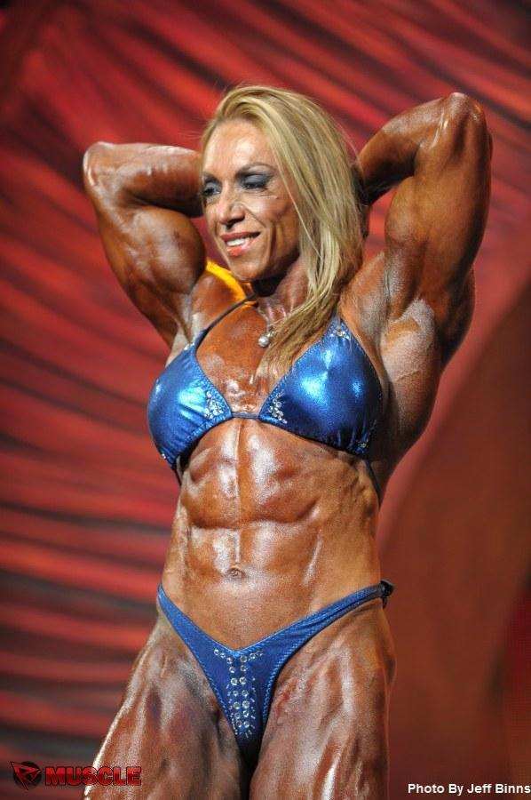 Yaxeni Oriquen - IFBB Arnold Classic 2013 - #1 | YAXENI ...
