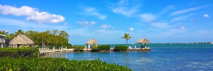 Parmer's Resort | Waterfront Hotel in Florida Keys - only 25 miles north of Key West - Marina, Grills, Pool, Relax