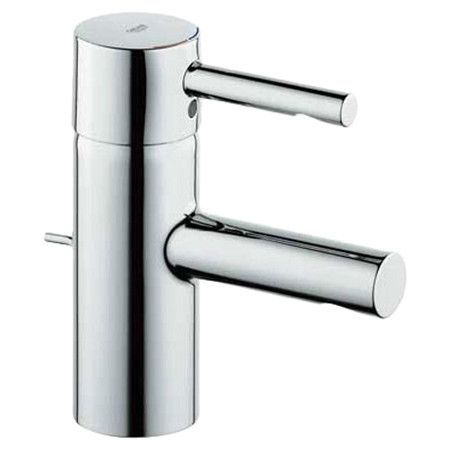 Found it at Wayfair - Essence Bathroom Faucet in Chrome