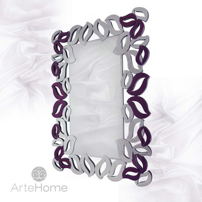 Lustro dekoracyjne ArteHome Isabell | sklep PrezentBox - akcesoria, zegary ścienne, prezenty