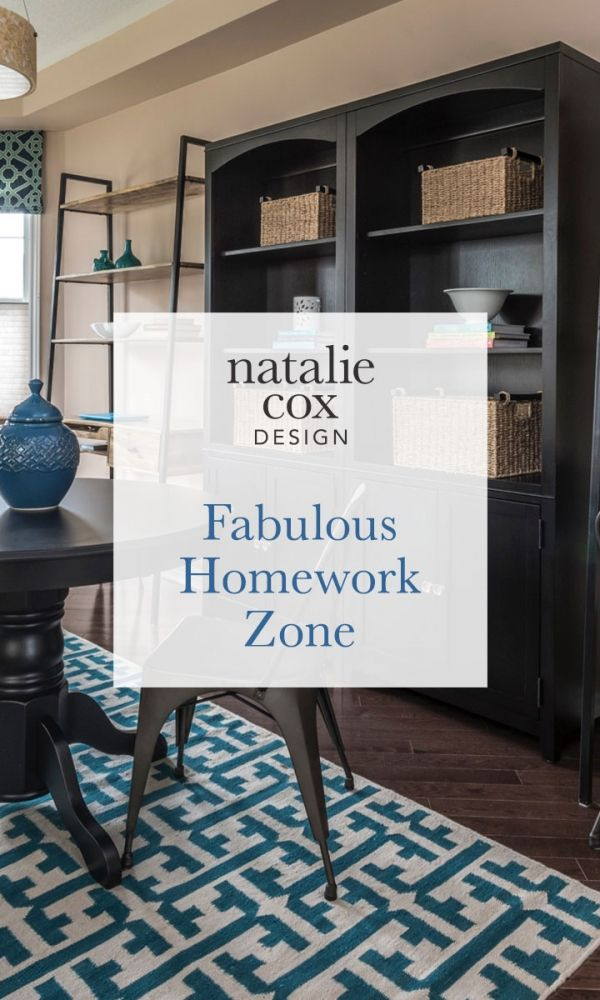 Fabulous homework zone you don 39 t need a license to - Interior design license california ...