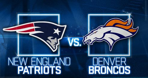 AFC Championship: Denver Broncos vs. New England Patriots Game Betting Odds, Point Spread and tv info | NFL News, Rumors and Opinions ... Powered by Tireball.com