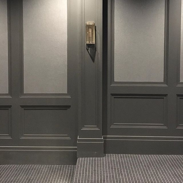 Designing Wood Paneling On Paper Can Be Incredibly Stressful And Tedious To Ensure The Scale Is Right On But Wood Paneling Paint Color Combos Design