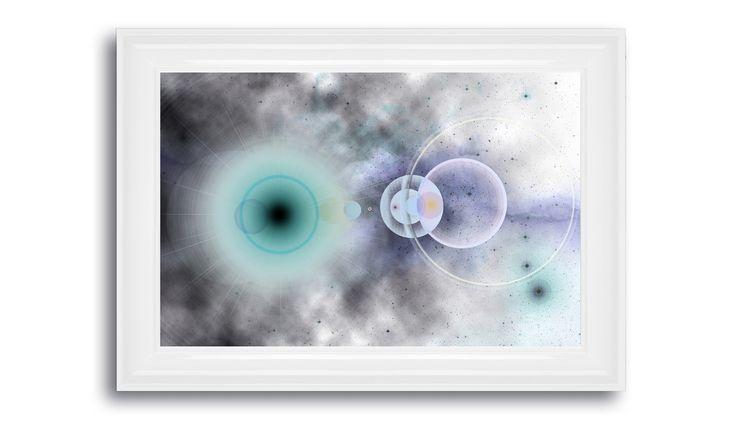 UNIVERS - Aline Jolit Portfolio