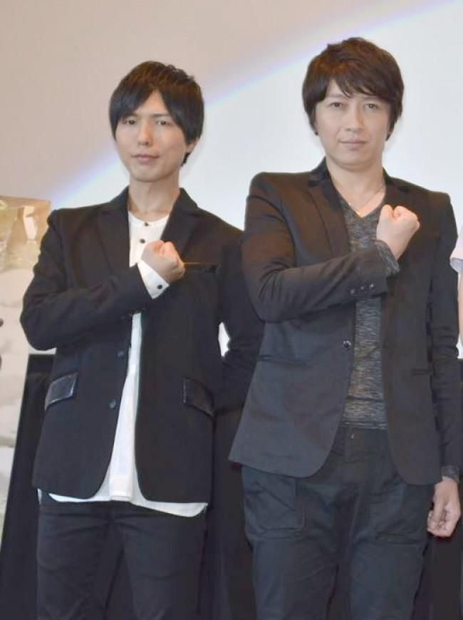 """Kamiya Hiroshi, """"I say if Atere any voice!"""" To the Revival role pressure confession because sequel to popular Attack on Titan ~ Wings of Liberty - the march of advance and giant   Daisuke Ono"""