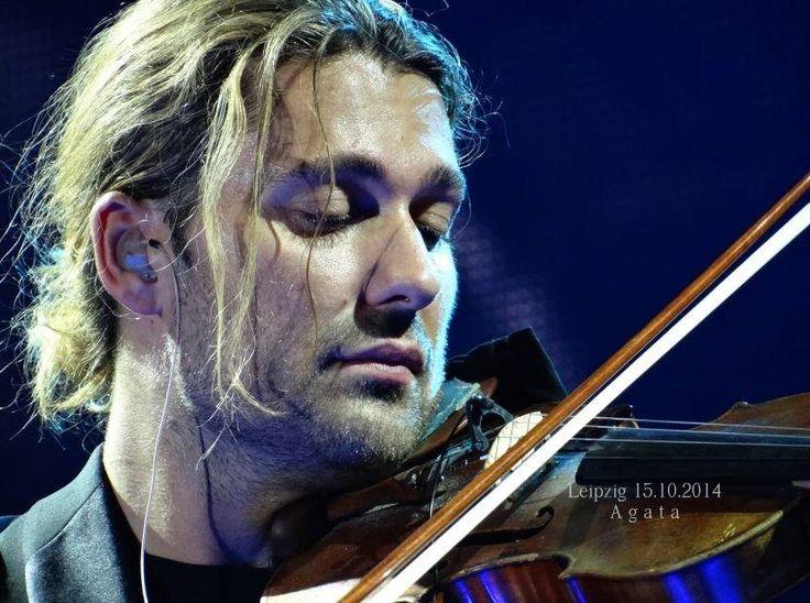 David Garrett - Russia (fan page)