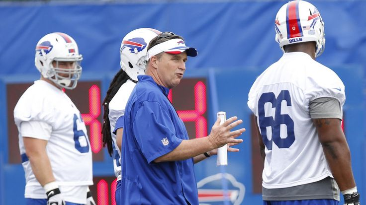 Jay Skurski of the Buffalo News joins us to discuss Buffalo Bills OTAs and minicamp.