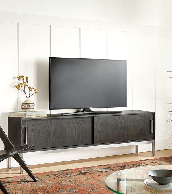 environmental entertaining walnut cabinets media cabinet collection toasted octave bdi