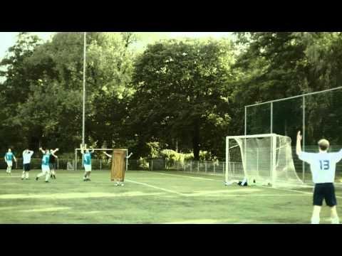 Spot contra la homofobia por la KNVB