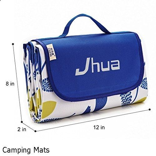 Camping Mats - amazing selection. Have to visit...
