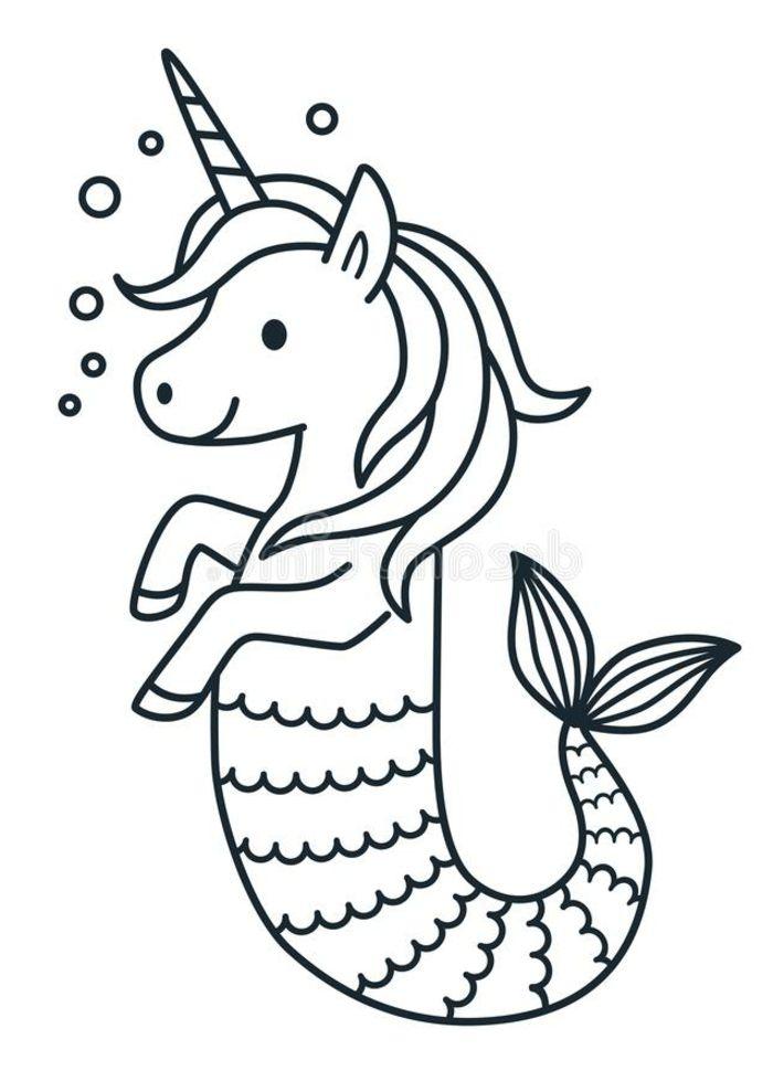 1001 Ideas De Dibujos De Unicornios Bonitos Y Faciles Dibujos De Unicornios Como Dibujar Un Unicornio Paginas Para Colorear Para Ninos