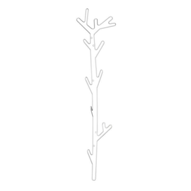 Branch Naulakko, Valkoinen, Maze