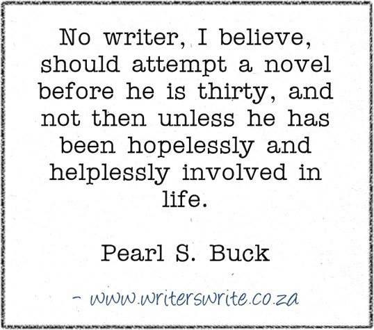 Pearl S. Buck: Biography