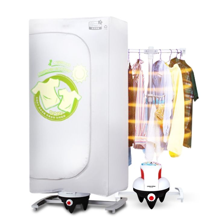 151.85$  Buy now - http://ali7xt.worldwells.pw/go.php?t=32736966674 - household shoes dryer mute ultra power-saving warm air drying machine dehumidifying baby clothes easy fixed clothes dryer 151.85$