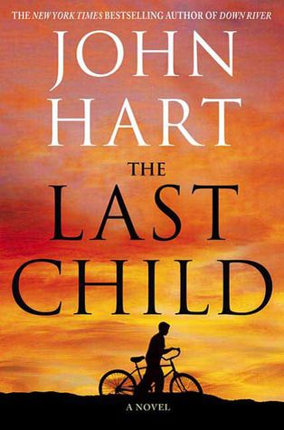 The Last Child - one of the best books I've read this year