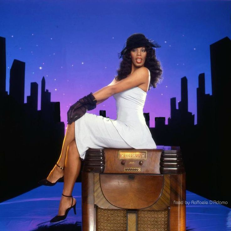 27 best donna summer images on pinterest donna summers donna d 39 errico and singers - Diva radio disco ...