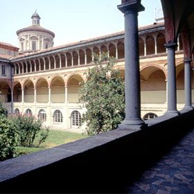 Pinacoteca di Brera - Milano